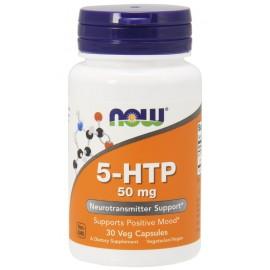 5-HTP 50 mg 30 caps