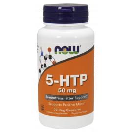5-HTP 50 mg 90 caps