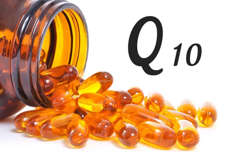 Что такое коэнзим Q10