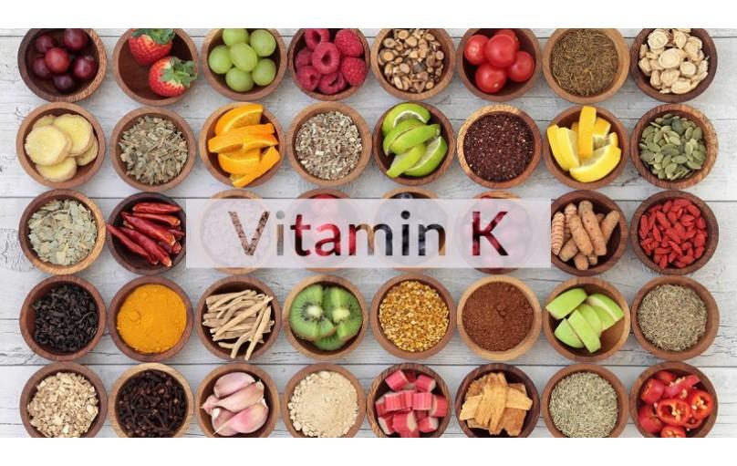 Всё о Витамине К-2