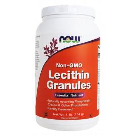 Lecithin Granules 454 g / Лецитин