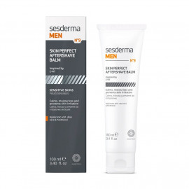 SESDERMA MEN Skin perfect aftershave balm - Бальзам после бритья для чувствительной кожи, 100 мл