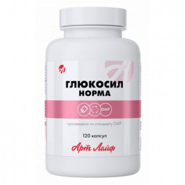 Артлайф Глюкосил 120 таблеток
