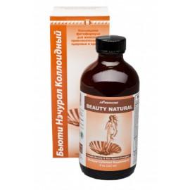 Beauty Natural Colloidal 237 mll / Витамины для женщин