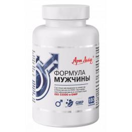 Артлайф Формула мужчины 90 / 180 таблеток