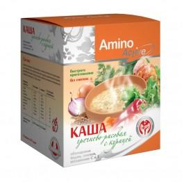 Артлайф Каша Гречнево-рисовая с курицей 350 г 10 порций