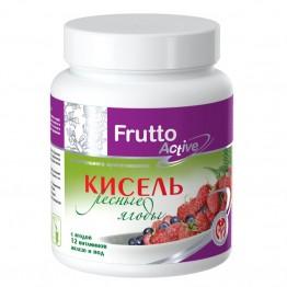 Артлайф Кисель «Лесные ягоды» 300 г