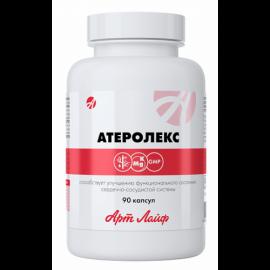 Артлайф Атеролекс 90 капсул