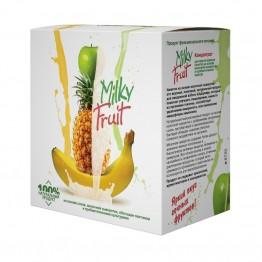 Артлайф Сывороточный Напиток Milky Fruit 15 шт