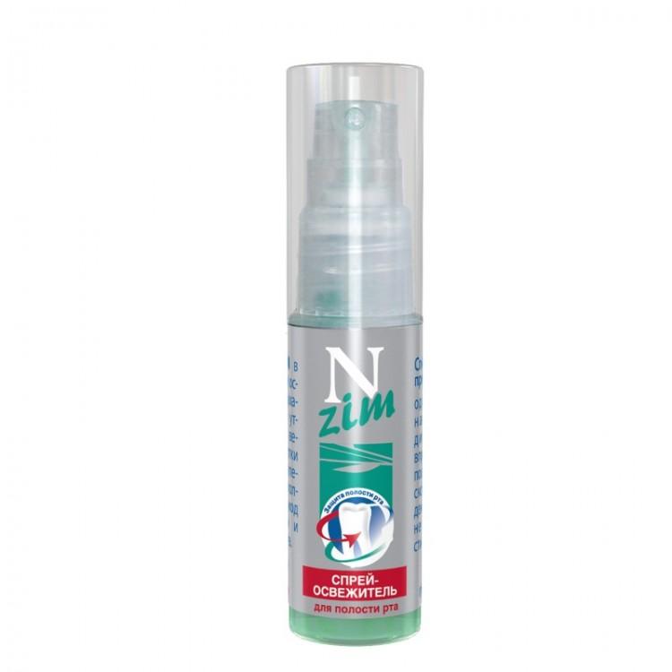 Артлайф Спрей-освежитель для ротовой полости N-Zim 10 мл