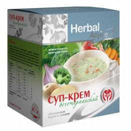 Артлайф Суп-крем «Вегетарианский» 150 гр 10 порций