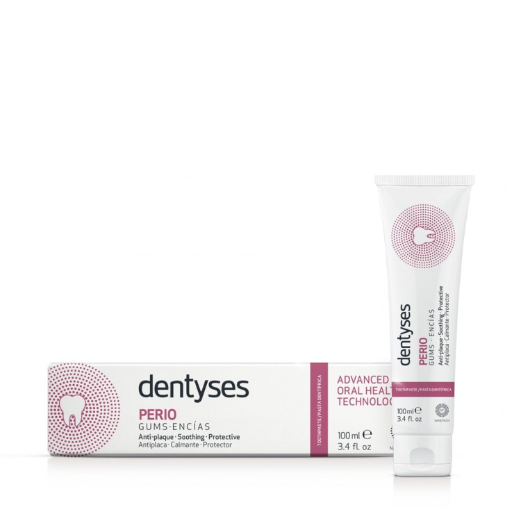 Dentyses Perio – Паста зубная для ухода за полостью рта 100 мл