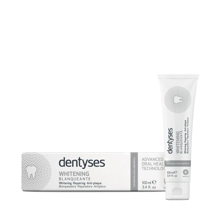 Dentyses Whitening effect / Паста зубная отбеливающая 100 мл