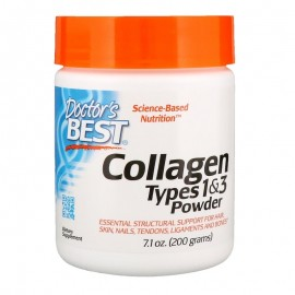 Best Collagen Types 1 & 3 порошок 200 гр / Коллаген