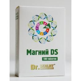 Магний-DS 100 таб