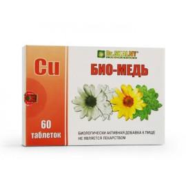 Био-Медь 60 таблеток