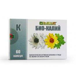 Био-Калий 60 капс