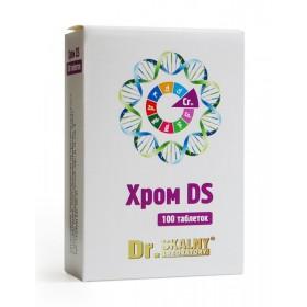 Хром-DS 100 таб