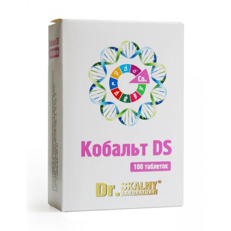 Кобальт-DS 100 таб