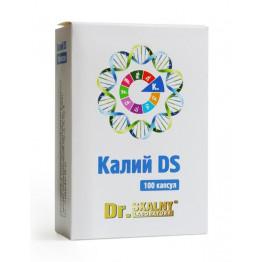 Калий-DS 100 капс