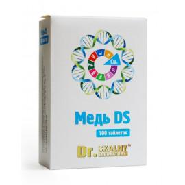 Медь-DS 100 таб