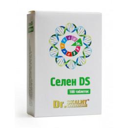 Селен-DS 100 таблеток
