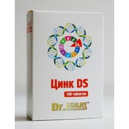 Цинк-DS 100 таб