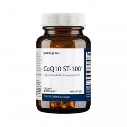 CoQ10 ST 100 / Коэнзим Q10 60 капсул