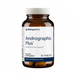 Andrographis Plus 30 tabs  / Андрографис Плюс 30 таблеток