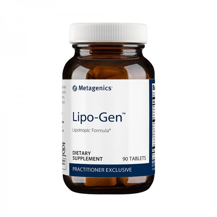 Lipo-Gen 90 tab / Липо-Жен 90 таблеток