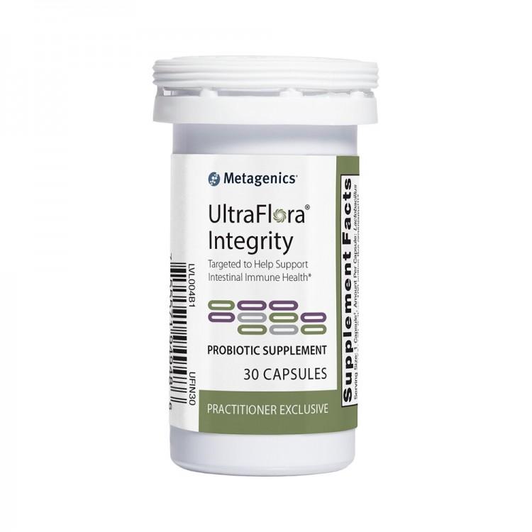UltraFlora Integrity 30 caps / Ультра Флора Интегрити 30 капсул