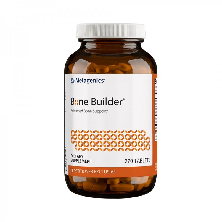 Bone Builder (Cal Apatite) 270 tab / Кальций Апатит
