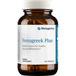 Fenugreek Plus 60 caps / Пажитник