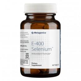 E-400 Selenium 60 tab / Селен