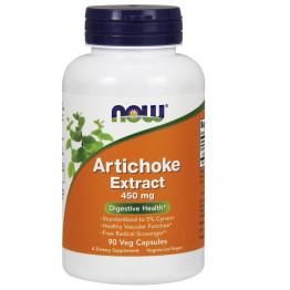 Artichoke Extract 450 mg 90 vcaps / Артишок