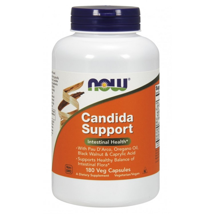 Candida Support 180 vcaps / Кандида Саппорт