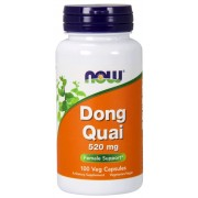Dong Quai 100 caps / Китайский Дудник (Дягиль)