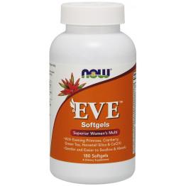 Eve Women's Multiple Vitamin 180 softgels / Витаминный комплекс для женщин