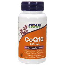 CoQ10 200 mg 60 vcaps / Коэнзим Q10