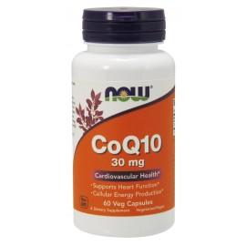 CoQ10 30 mg 60 vcaps / Коэнзим Q10