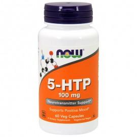5-HTP 100 mg 60 vcaps