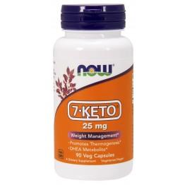 7-KETO 25 mg 90 vcaps