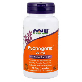 Pycnogenol 30 mg 60 caps / Пикногенол