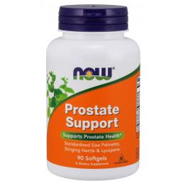 Prostate Support 90 softgels / Поддержка простаты