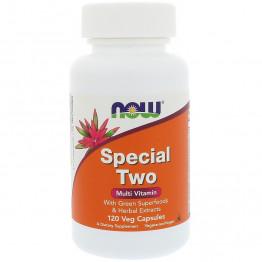 Special Two 120 veg caps / Комплекс витаминов и минералов