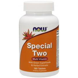 Special Two 180 tab / Комплекс витаминов и минералов