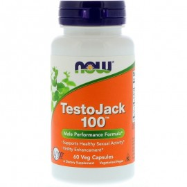 TestoJack 100 60 vcaps / ТестоДжек