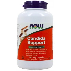 Candida Support 180 vcaps
