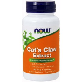 Cat's Claw Extract 60 vcaps