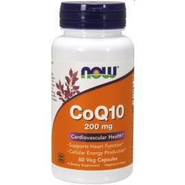 CoQ10 200 mg 60 vcaps